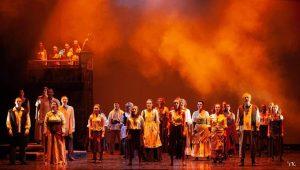 Spectacle | Notre Dame – la Malédiction de Quasimodo, NEC Marly